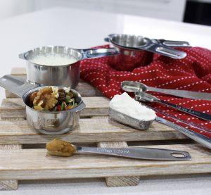 rustic cooking utensils