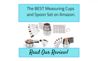 The Best Measuring Cups and Why!