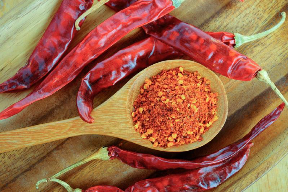 Five Fantastic Foods to Help Fight Inflammation